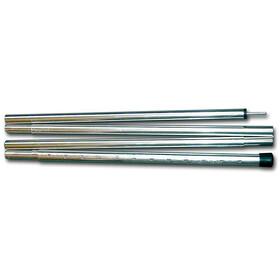 Wechsel Tarp Pole Vario Arceaux de tente, silver